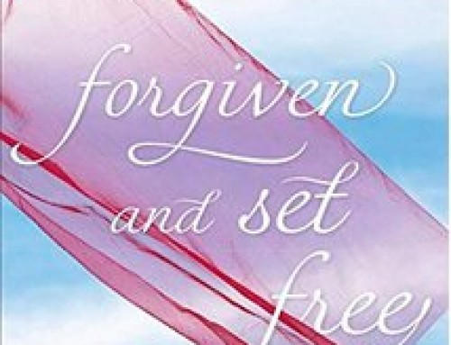 """Forgiven and Set Free"" Spring class at SA Pregnancy Care Center"
