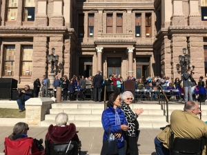 2016 TX Rally for Life