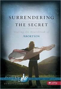 Post-Abortion Resources – Abortion Hurts God Heals