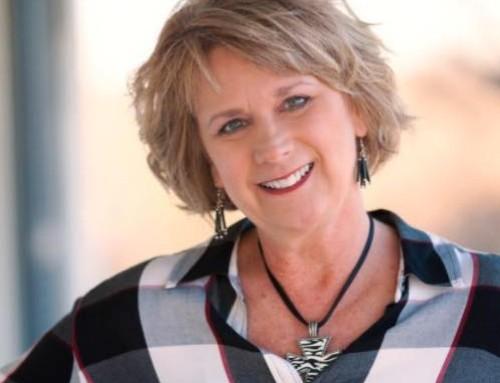 Saundra Decker, Keynote Speaker – West Virginian's for Life Rose Dinner