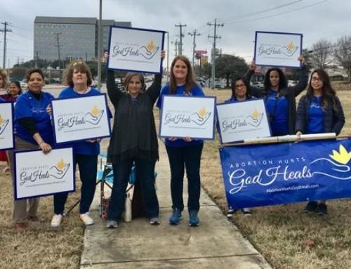 SA Rally for Life