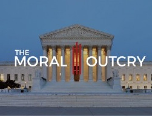 """The Moral Outcry"" – The Justice Foundation – The Beacon Magazine"
